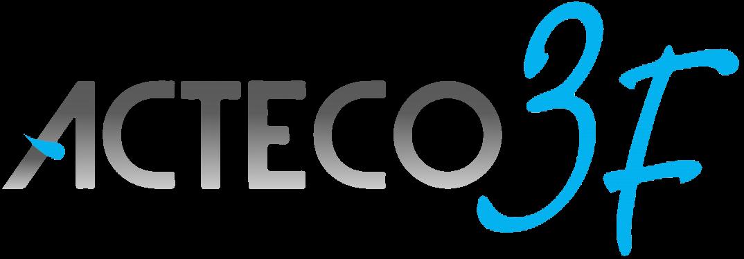 ACTECO3F